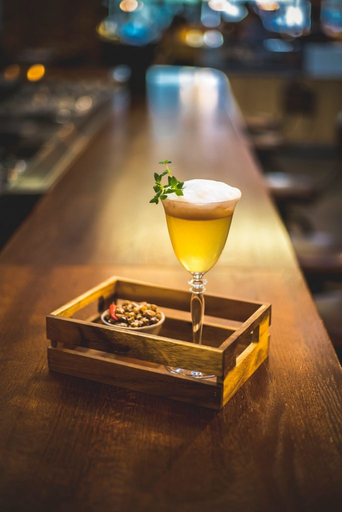 A Quick Look at Some Fall Cocktail Trends