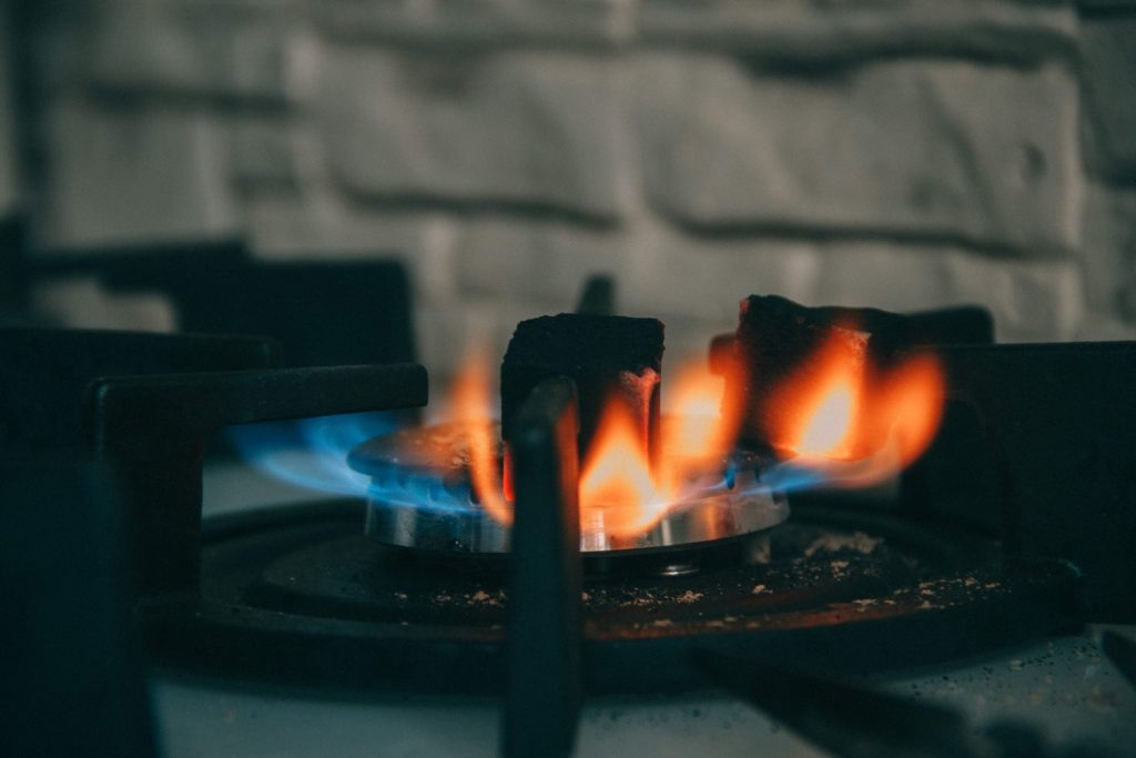 The Difference Between Natural Gas and Propane Gas in Restaurants