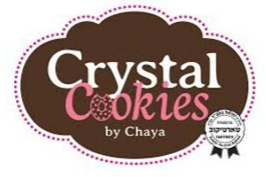 Crystal Cookies