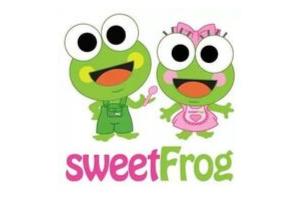 Sweet Frog 300 x 200